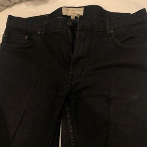 Marc By Marc Jacobs Black Jeans